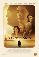 A Green Story - Movie Poster (xs thumbnail)
