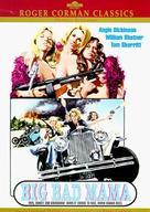 Big Bad Mama - DVD cover (xs thumbnail)