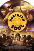 Northern Soul - Movie Poster (xs thumbnail)