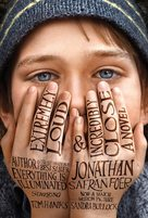 Extremely Loud & Incredibly Close - Movie Poster (xs thumbnail)
