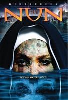 La monja - DVD cover (xs thumbnail)