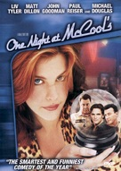 One Night at McCool's - DVD cover (xs thumbnail)