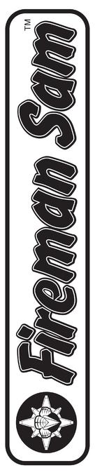 """""""Fireman Sam"""" - Logo (xs thumbnail)"""