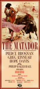 The Matador - poster (xs thumbnail)