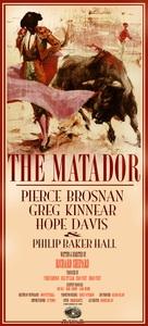 The Matador - poster (xs thumbnail)
