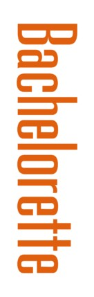 Bachelorette - Logo (xs thumbnail)