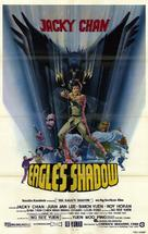 Snake In The Eagle's Shadow - Movie Poster (xs thumbnail)