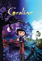 Coraline - Slovenian Movie Poster (xs thumbnail)