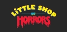 Little Shop of Horrors - Logo (xs thumbnail)