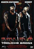 Full Clip - German Movie Cover (xs thumbnail)