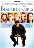 Beautiful Girls - Movie Cover (xs thumbnail)