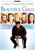Beautiful Girls - Movie Cover (xs thumbnail)