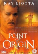 Point of Origin - British DVD cover (xs thumbnail)