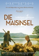Simindis kundzuli - German Movie Poster (xs thumbnail)