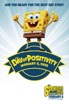 The SpongeBob Movie: Sponge Out of Water - poster (xs thumbnail)