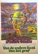 From Beyond the Grave - Belgian Movie Poster (xs thumbnail)