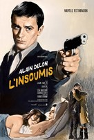 L'insoumis - French Re-release movie poster (xs thumbnail)