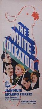 The White Cockatoo - Movie Poster (xs thumbnail)