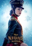 The Nutcracker and the Four Realms - Movie Poster (xs thumbnail)