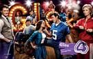 """Glee"" - British Movie Poster (xs thumbnail)"