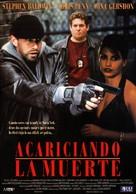 One Tough Cop - Spanish Movie Poster (xs thumbnail)