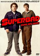 Superbad - Dutch Movie Cover (xs thumbnail)