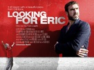 Looking for Eric - British Movie Poster (xs thumbnail)