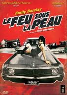 Suburban Mayhem - French DVD movie cover (xs thumbnail)