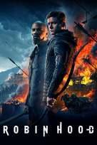 Robin Hood - Movie Cover (xs thumbnail)
