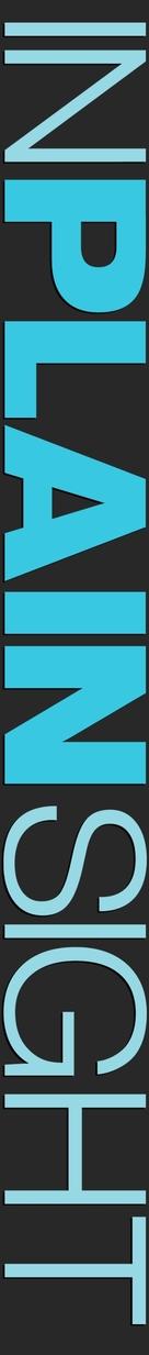 """""""In Plain Sight"""" - Logo (xs thumbnail)"""