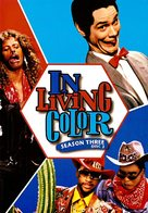 """In Living Color"" - DVD cover (xs thumbnail)"