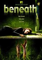 Beneath - German poster (xs thumbnail)
