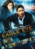 Eagle Eye - DVD cover (xs thumbnail)