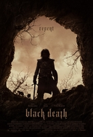 Black Death - Movie Poster (xs thumbnail)