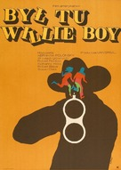 Tell Them Willie Boy Is Here - Polish Movie Poster (xs thumbnail)