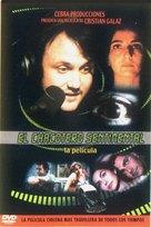 Chacotero sentimental: La película, El - Chilean DVD cover (xs thumbnail)