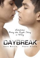 Daybreak - Movie Cover (xs thumbnail)