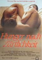 Fotografando Patrizia - German Movie Poster (xs thumbnail)