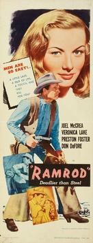 Ramrod - Movie Poster (xs thumbnail)