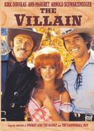 The Villain - Movie Cover (xs thumbnail)