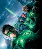 Green Lantern - Key art (xs thumbnail)