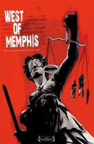 West of Memphis - DVD cover (xs thumbnail)