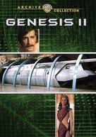 Genesis II - Movie Cover (xs thumbnail)