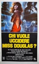 The Seduction - Italian Movie Poster (xs thumbnail)
