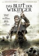 A Viking Saga: The Darkest Day - German DVD movie cover (xs thumbnail)