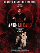 Angel Heart - French Re-release movie poster (xs thumbnail)