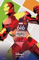 """Marvel's 616"" - Movie Poster (xs thumbnail)"