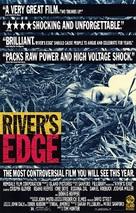 River's Edge - Movie Poster (xs thumbnail)