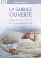 Gueule ouverte, La - DVD cover (xs thumbnail)