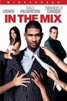 In The Mix - DVD cover (xs thumbnail)